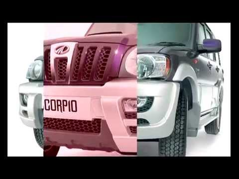 Mighty Muscular Mahindra Scorpio - Decade of Domination