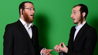 Stunning Erev Shabbos Songs With The Lemmer Brothers