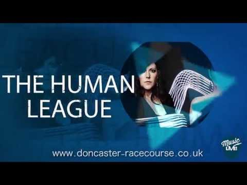 2015 Music Live at Doncaster Racecourse
