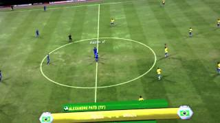 Gamebattles FIFA 13 Singles | Muziah oT