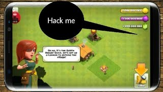 How To Hack Clash Of Clans No Root Fhx Downlode