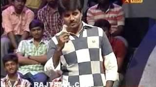 Vijay TV in Vijay Na Mass Programme Part 5