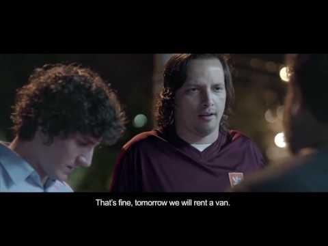 Law #1 Short Film - True Friendship Lasts Forever (Extended Version - Subtitled)
