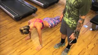 Dicas de CrossFit com o atleta Gabriel Monkey