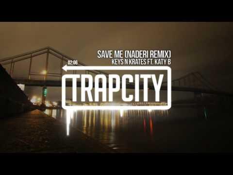 Keys N Krates - Save Me (ft. Katy B) (Naderi Remix)