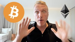 TODAY IS EXTREMELY IMPORTANT FOR BITCOIN & ETHEREUM!!!!!!!!!!!!!!!!!!!!!!!!!! [insane targets..]