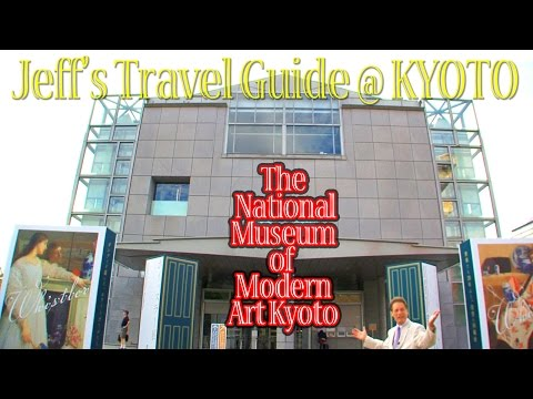 The National Museum of Modern Art Kyoto/京都国立近代美術館