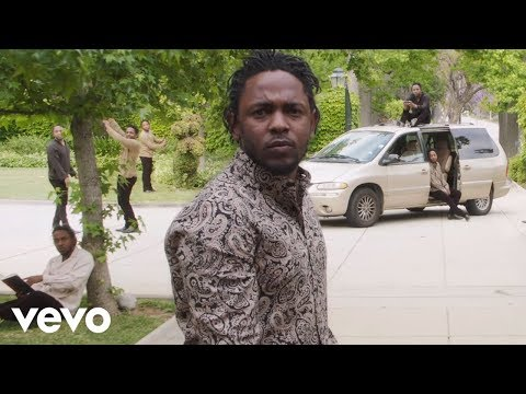 Kendrick Lamar - For Free?