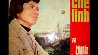 Tình Bơ Vơ- Chế Linh & Thanh Tuyền ( nhạc trước 1975 )_losslese_RP