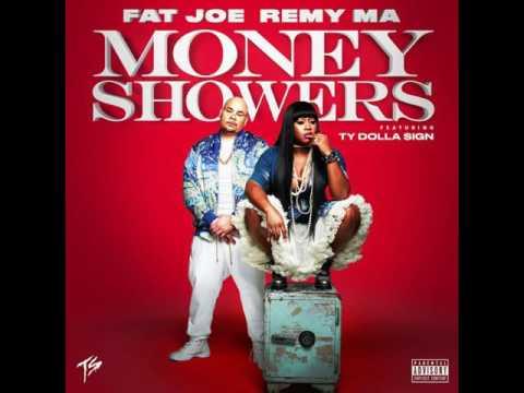 Fat Joe, Remy Ma  Money Showers ft. Ty Dolla $ign (Slowed Down)