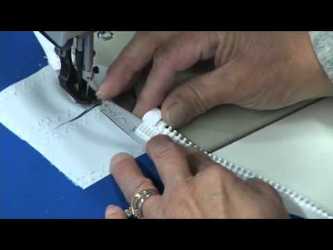 Building a Foredeck Bag for your Sailboat