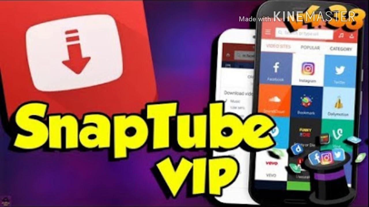 snaptube video downloader download youtube facebook
