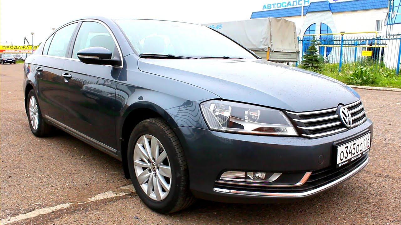 2011 volkswagen passat b7 1 8 tsi start up engine. Black Bedroom Furniture Sets. Home Design Ideas