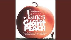 """My Name Is James (From """"James and the Giant Peach"""" / Soundtrack Version)"""