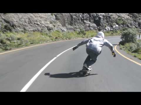 Lesotho Wrecking Crew - Torry Horrigan