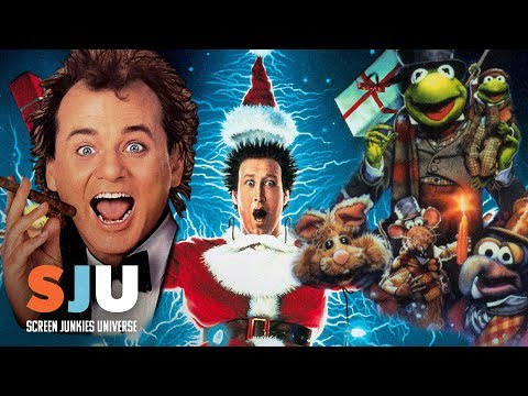 Our Favorite Holiday Movies & Shows - SJU