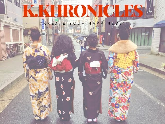 JAPAN KHRONICLES