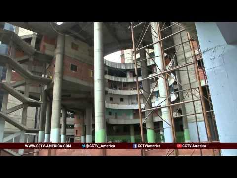 Venezuela, China Sign $2 Billion Agreement for Housing