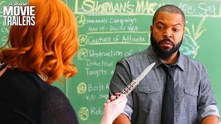 FIST FIGHT | Ice Cube takes on Charlie Day in the new trailer for the upcoming comedy