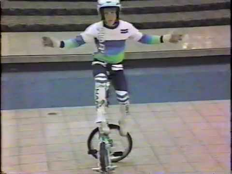 (1986) Freestyle Clinic Featuring: Dennis McCoy