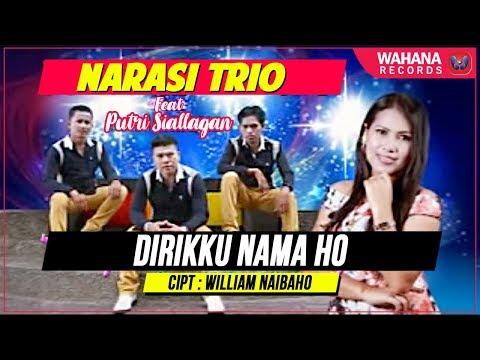 Narasi Trio - Dirikku Nama Ho (Official Video)   Lagu Batak Terpopuler