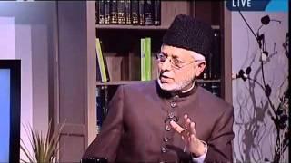 Why was Alama Iqbal against Ahmadiyyat_persented by khalid Qadiani.flv