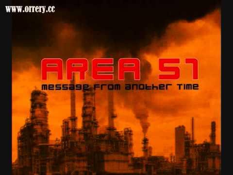 AREA 51 - Impact,good