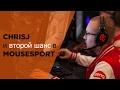 ChrisJ возвращается в mousesport