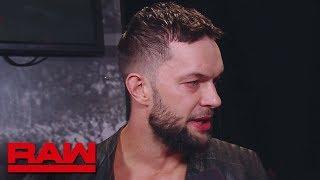 Finn Bálor is still standing: Raw, Feb. 4, 2019