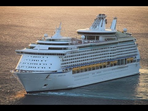 Explorer of the Seas - Livin' the Dream