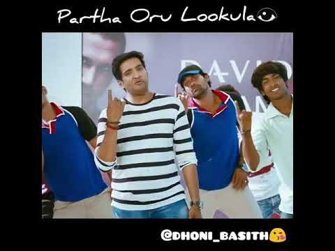 Partha Oru Lookula - inimey ippatithan Whatsapp Status Tamil