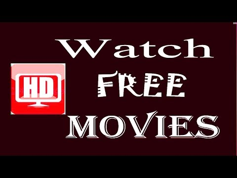 *BEST* FREE STREAMING MOVIE WEBSITES (No Login, Registration, Or Card Needed)