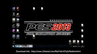 Como jugar PES 2013 online pc {NEW}