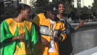 Kanda Bongo Man - My Love Elisabeth
