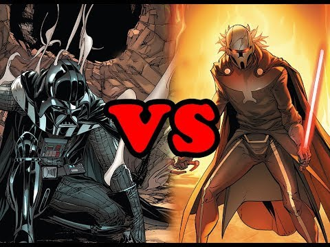 Canon Darth Vader #23  Fortress Vader Part 5  Dark Lord of the Sith
