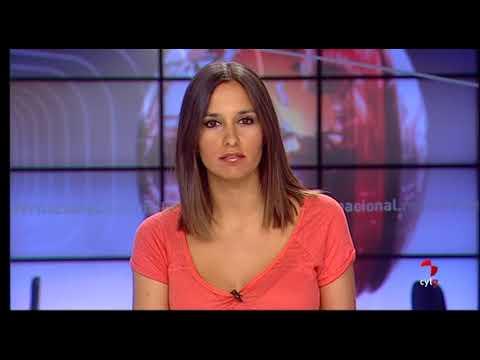 Titulares de las Noticias Castilla y León 20.30h (07/10/2017)
