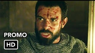 Knightfall 1x08 Promo