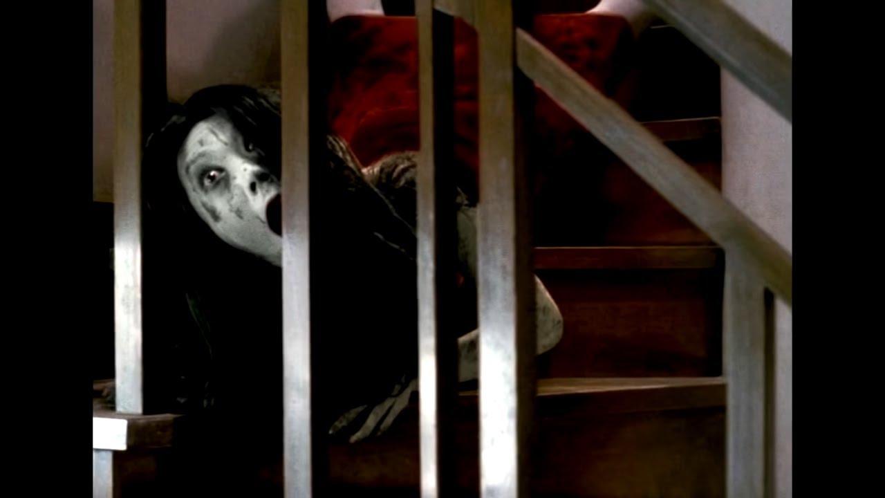 Топ самых страшных фильмов ужасов! - YouTube