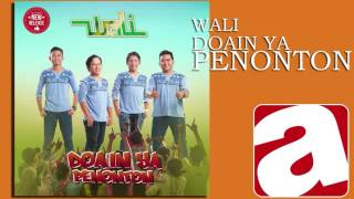 Video Wali - Doain Ya Penonton download MP3, 3GP, MP4, WEBM, AVI, FLV Agustus 2018