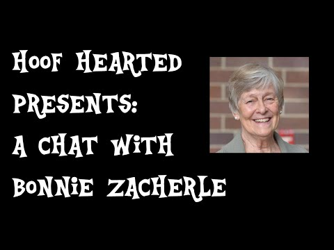 A Chat With Bonnie Zacherle at Equestria LA