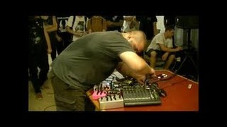 Stress Orphan at Summer Scum II (Day 3: 7/20/13)