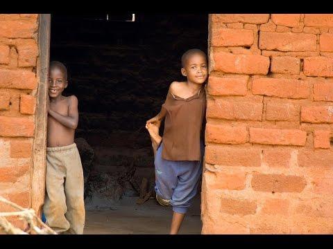 DTUP – Pastor Keith Stewart conta experiência como missionário no Quênia