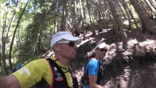 80km Mont Blanc 2015