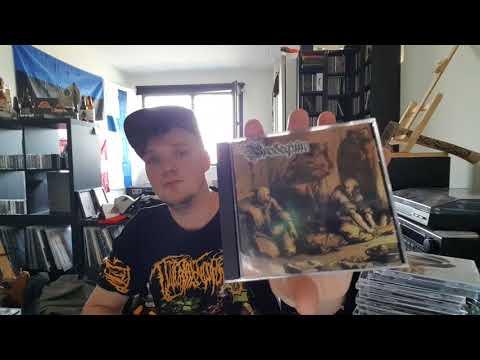 Brutal Death Metal Collection