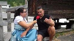 Andreas Gabalier im Interview mit rro