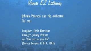 Chi mai (audio) - Johnny Pearson and his orchestra