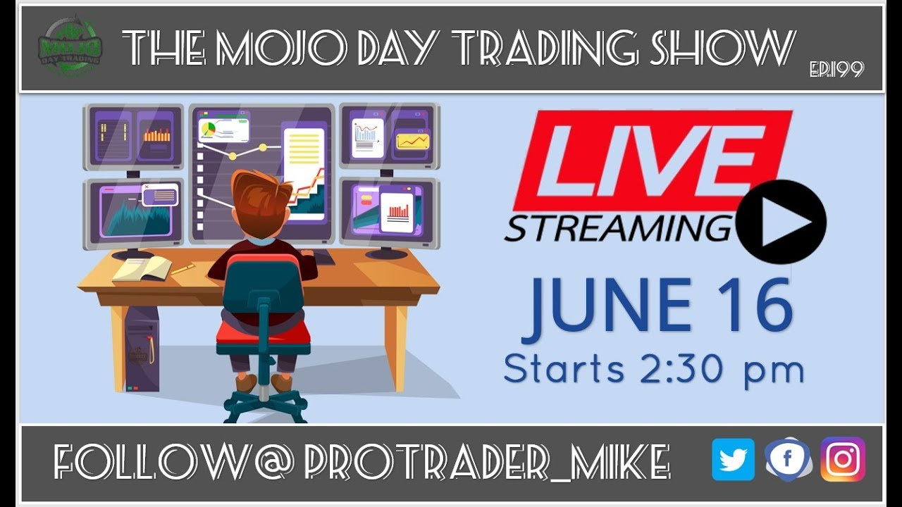ProTrader_Mike (@ProTrader_Mike) | Twitter