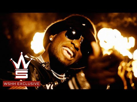 "Ralo ""You Don't Want It"" (WSHH Exclusive - Official Music Video)"