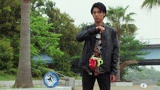 @TripleDaGOD Speaks On...Kamen Rider EX-Aid Episode 35: Rescue the Partner!