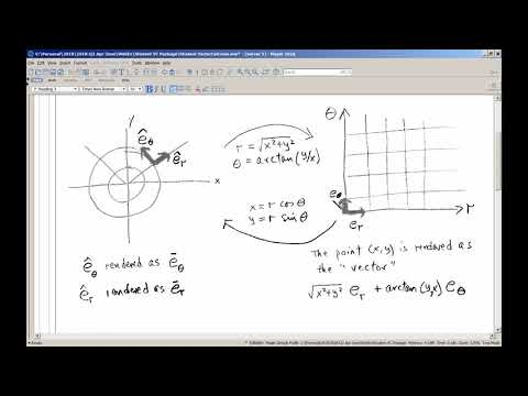 The Student VectorCalculus Package